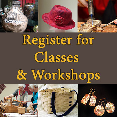 Jansen Art Center classes