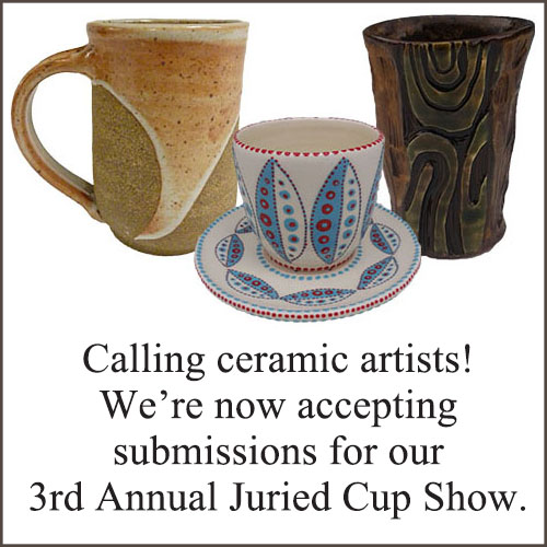 Juried Cup Show