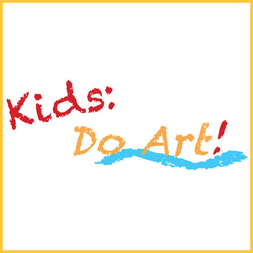 Kids: Do Art! Summer Camp