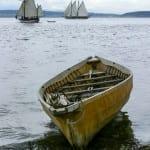 Saratoga Passage, by Lorraine Day